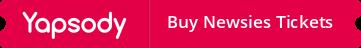 Buy Newsies Tickets